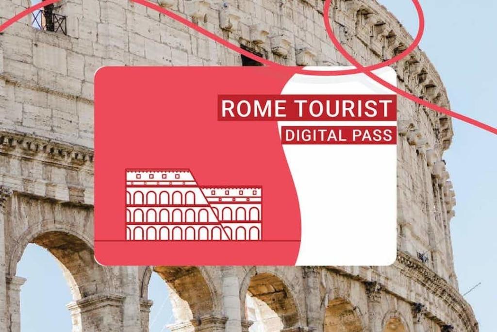 Rome Tourist Card, le pass touristique pour visiter Rome et le Vatican